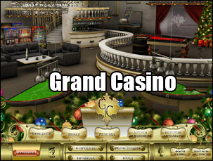 Casino grand mobile phone used in casino royale